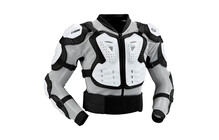 Fox Titan Sport LS Jacket Men white
